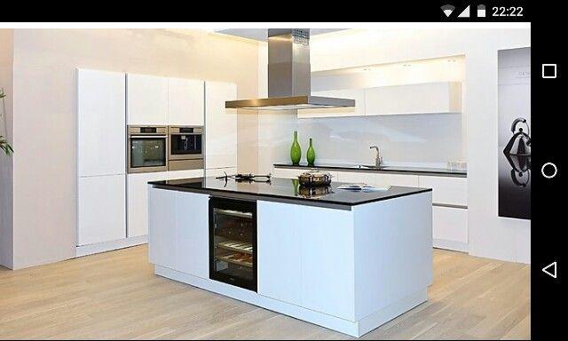 Pin von Joy auf ครัว in 2019 | Offene küche und wohnzimmer ...