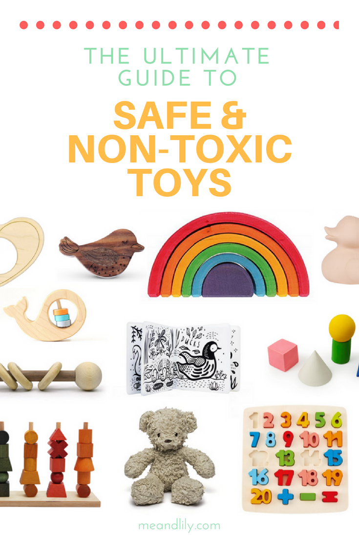 2fc6b852683ef The Best Non-Toxic Toys for Babies and Toddlers  This post is the ultimate  guide to non-toxic toys for babies and toddlers! All the toys in this post  are ...