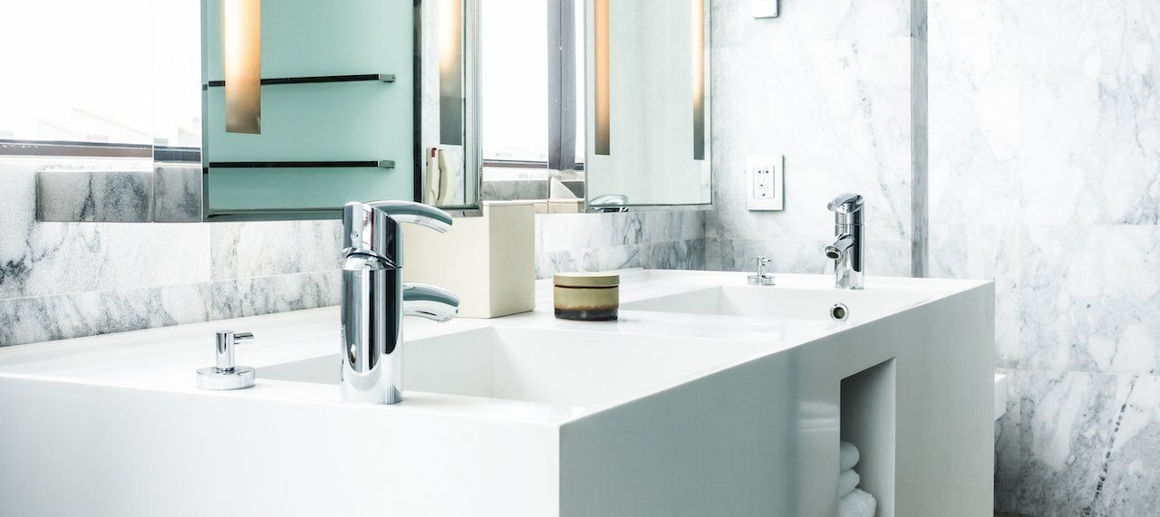 Buy Modular Bathroom Vanities And Accessories Online From Vanitystorehouse Com At The Best Price We Are An Online Retailer Which Provides A Wi Modular Bathrooms