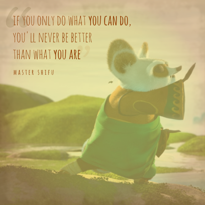 Kung Fu Panda 3 Quotes Google Search Recent Films Pinterest