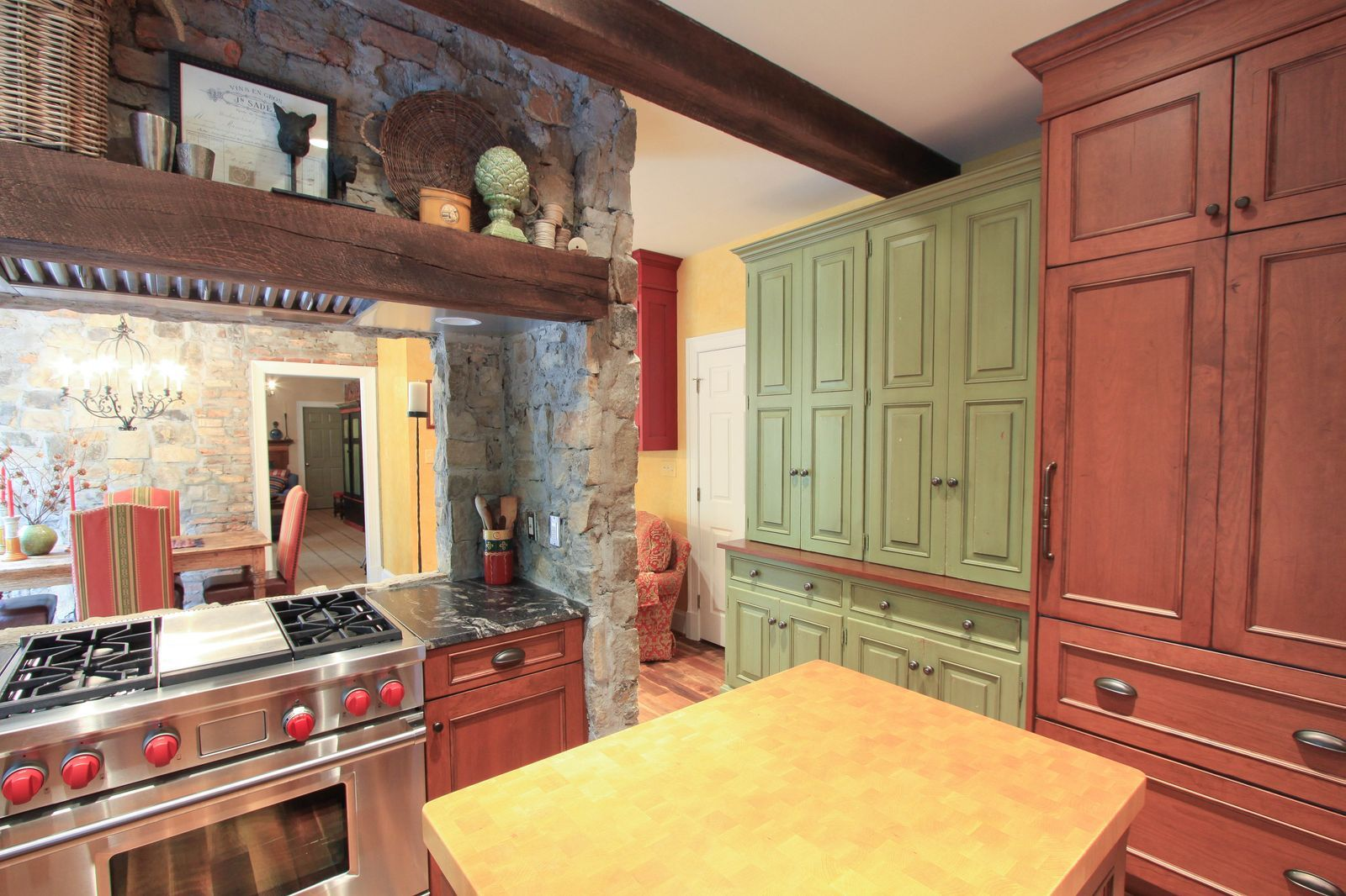 Kitchen Remodeling Richmond Va Kitchen Remodel Classic Kitchens Custom Kitchens Design