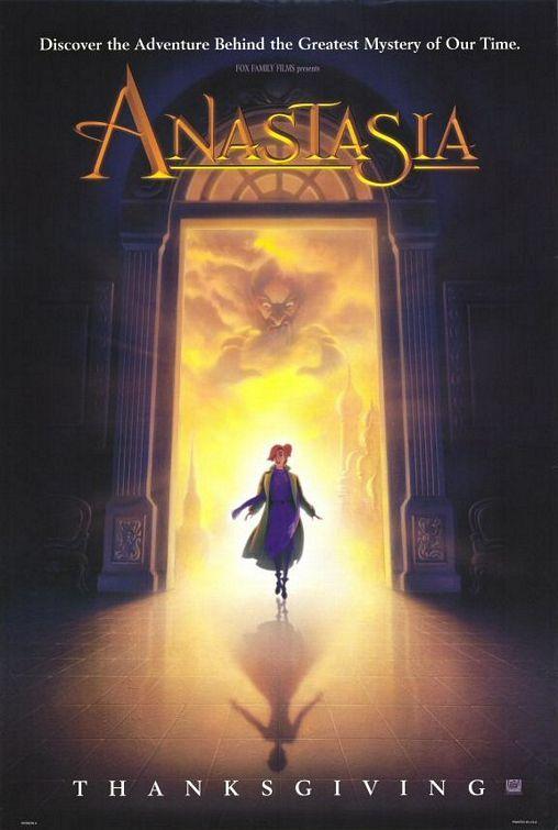 39++ Anastasia watch information