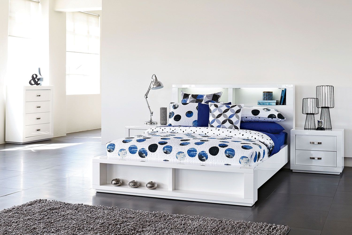Summit Bedroom Suite by Stoke Furniture | Cheng and Shawn ...