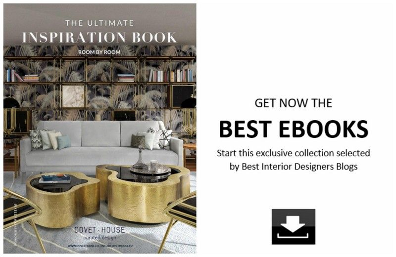 Download Free Ebooks And Get Inspired By The Trendy Home Decor