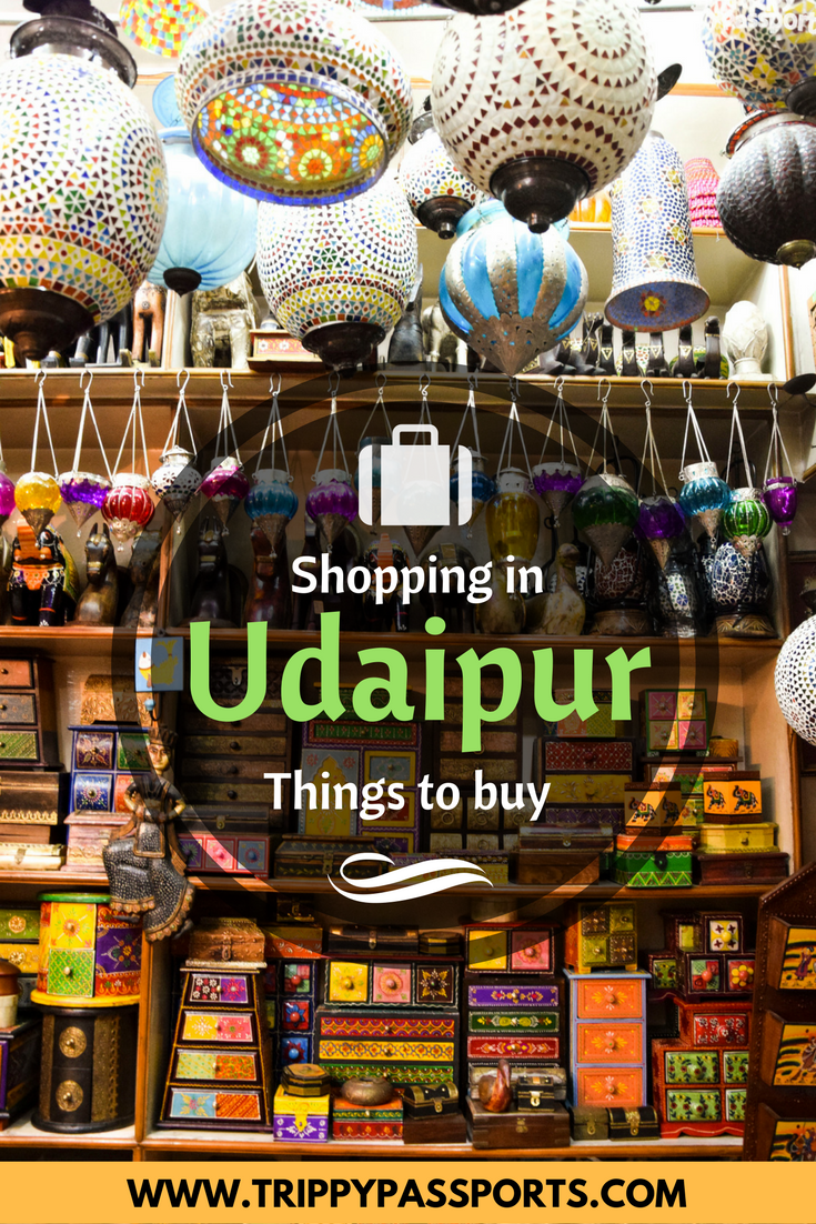 Shopping in Udaipur was truly the icing on our anniversary trip! Those 4 days in Udaipur were laced with little shopping sprees where we picked up several items unique to the historic city. If you're looking forward to Udaipur shopping, search no further because I'm going to tell you what to buy in Udaipur, apart …