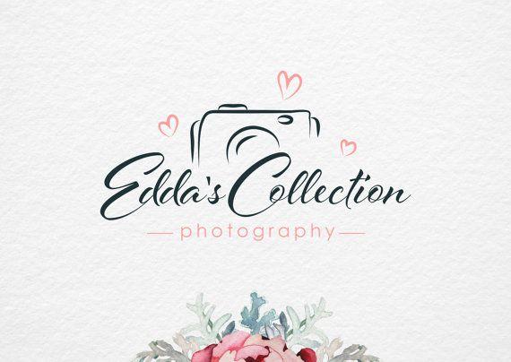 Photography logo premade photography logo design pre made logo photography logo premade photography logo design by artwallgrays publicscrutiny Image collections