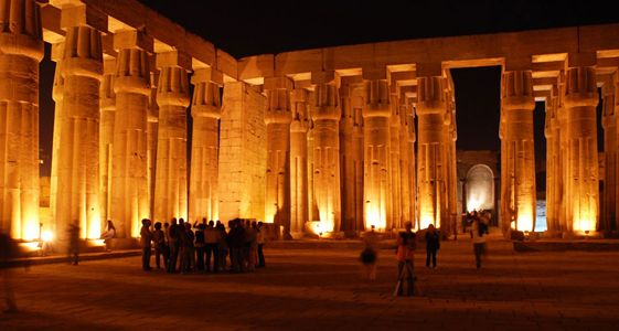Christmas and New Year Holidays • Lady Egypt Tours