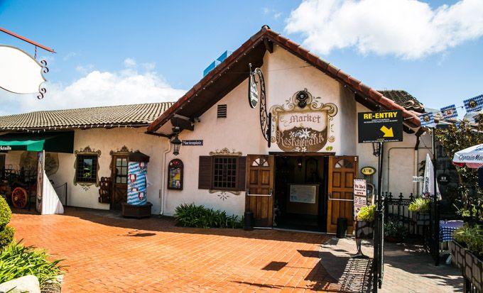 German Restaurants Huntington Beach