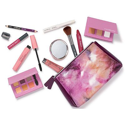 FREE 12pc Gift w/any $19.50 ULTA Beauty Collection Makeup, Brush ...