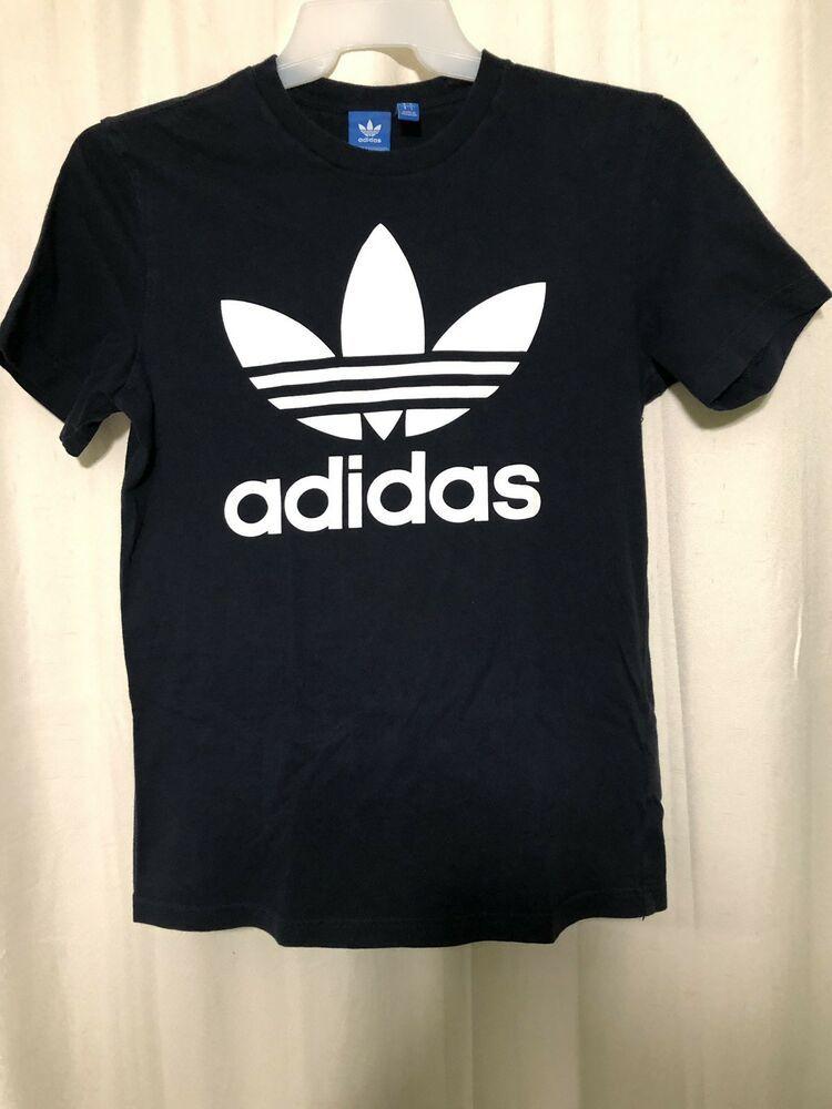 t shirt adidas ebay