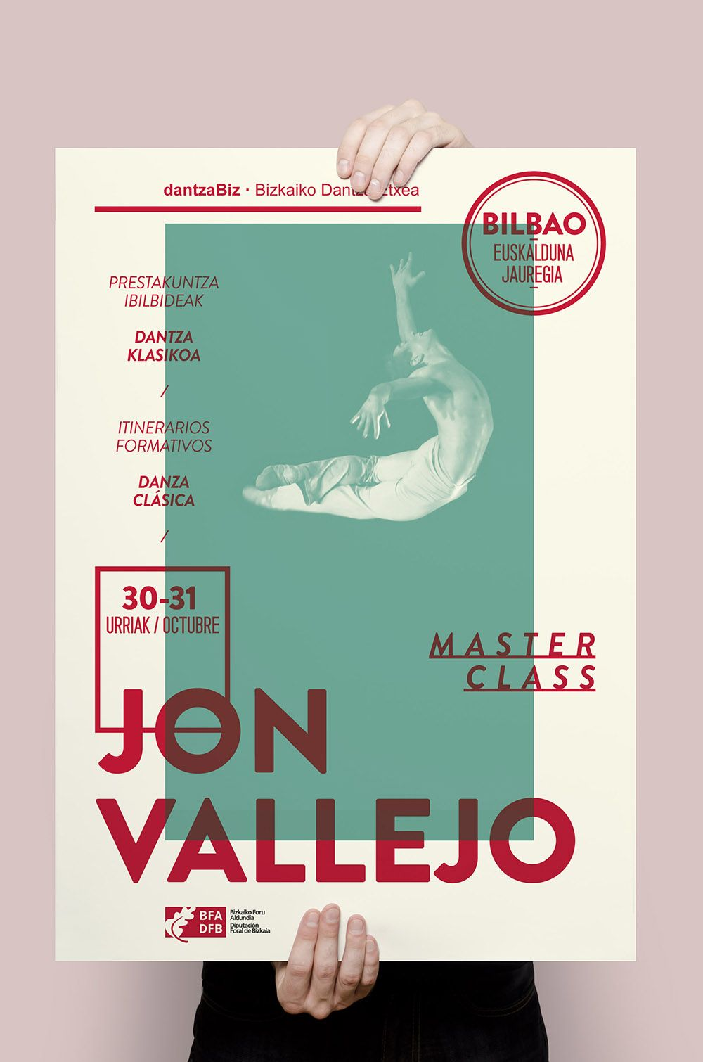 Jon Vallejo Cartel