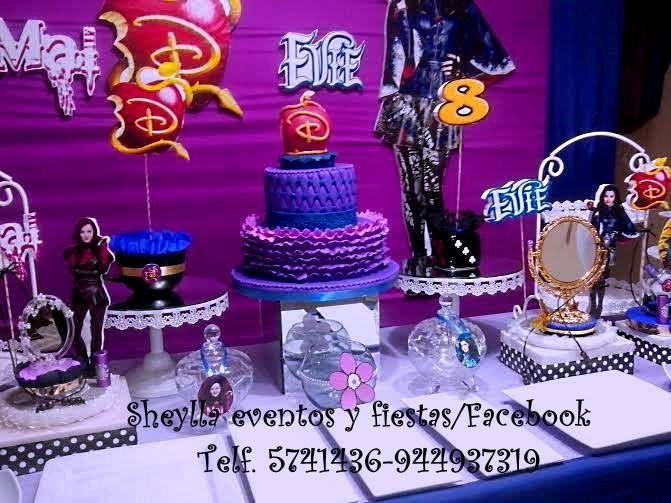 decoracin de tortas bocaditos sheylla eventos y telf