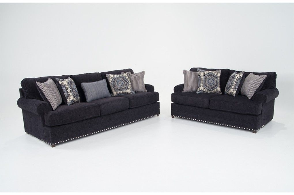 Dakota Sofa Loveseat Bobs Com Sofa Living Room Sets