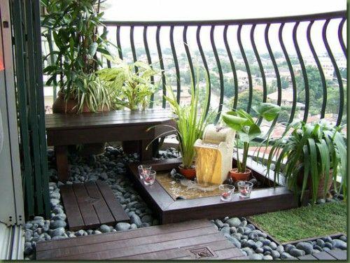 19 Originelle Ideen Fur Einen Gemutlichen Balkon Outdoor Design
