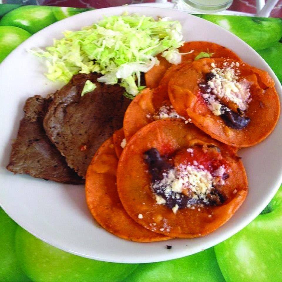 Enchiladas Rioverdenses San Luis Potos Mexico  Cocina Mexicana  Comida mexicana Cocina mexicana y Comida