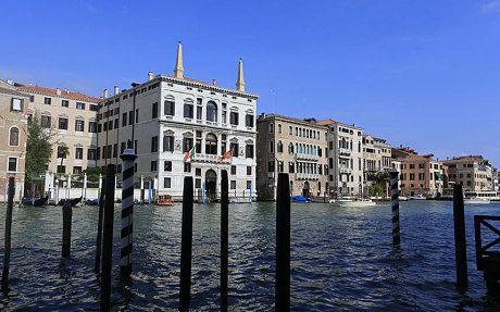 Telegraph Venice Hotels Rouydadnews Info