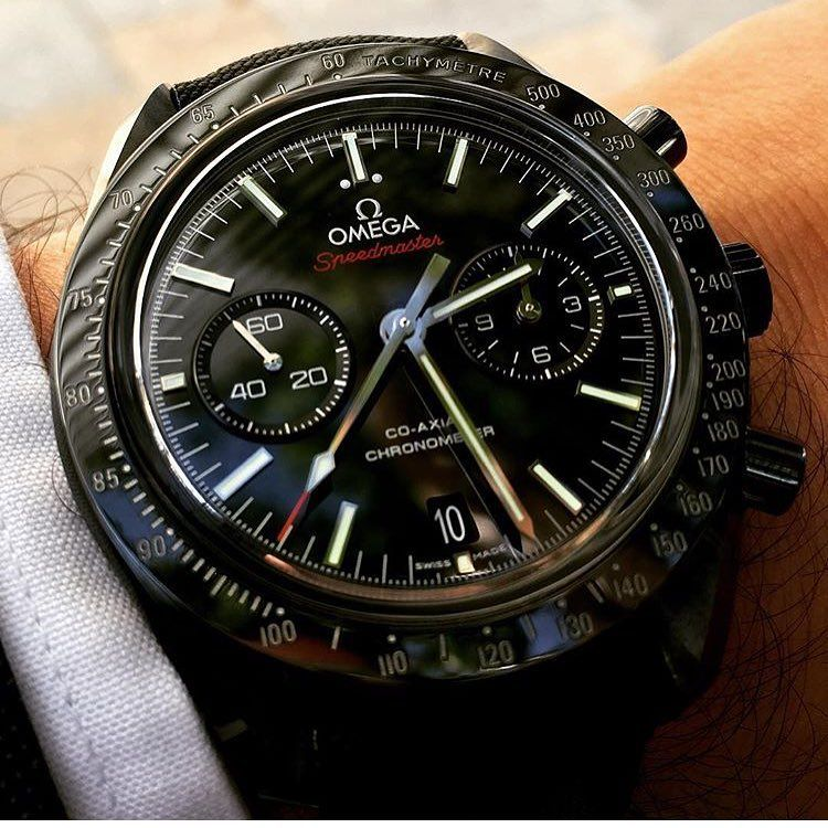 See this Instagram photo by @watchtimemagazine • 1,317 likes