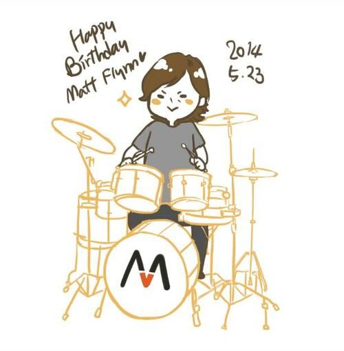 Matt F. M5