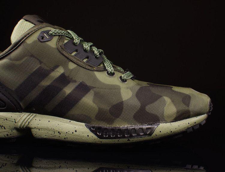 adidas zx flux decon camouflage
