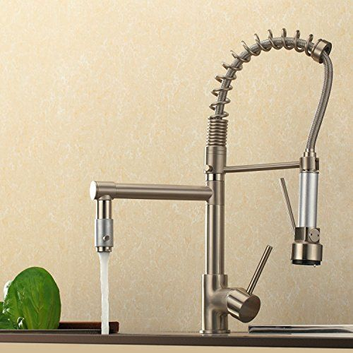 Pin by Danielle Harrigan on Kitchen Kitchen sink faucets
