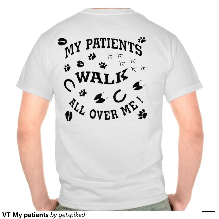 Vet Tech Quotes Captivating Vt My Patients Tshirt  Tech Veterinarians And Veterinary Technician