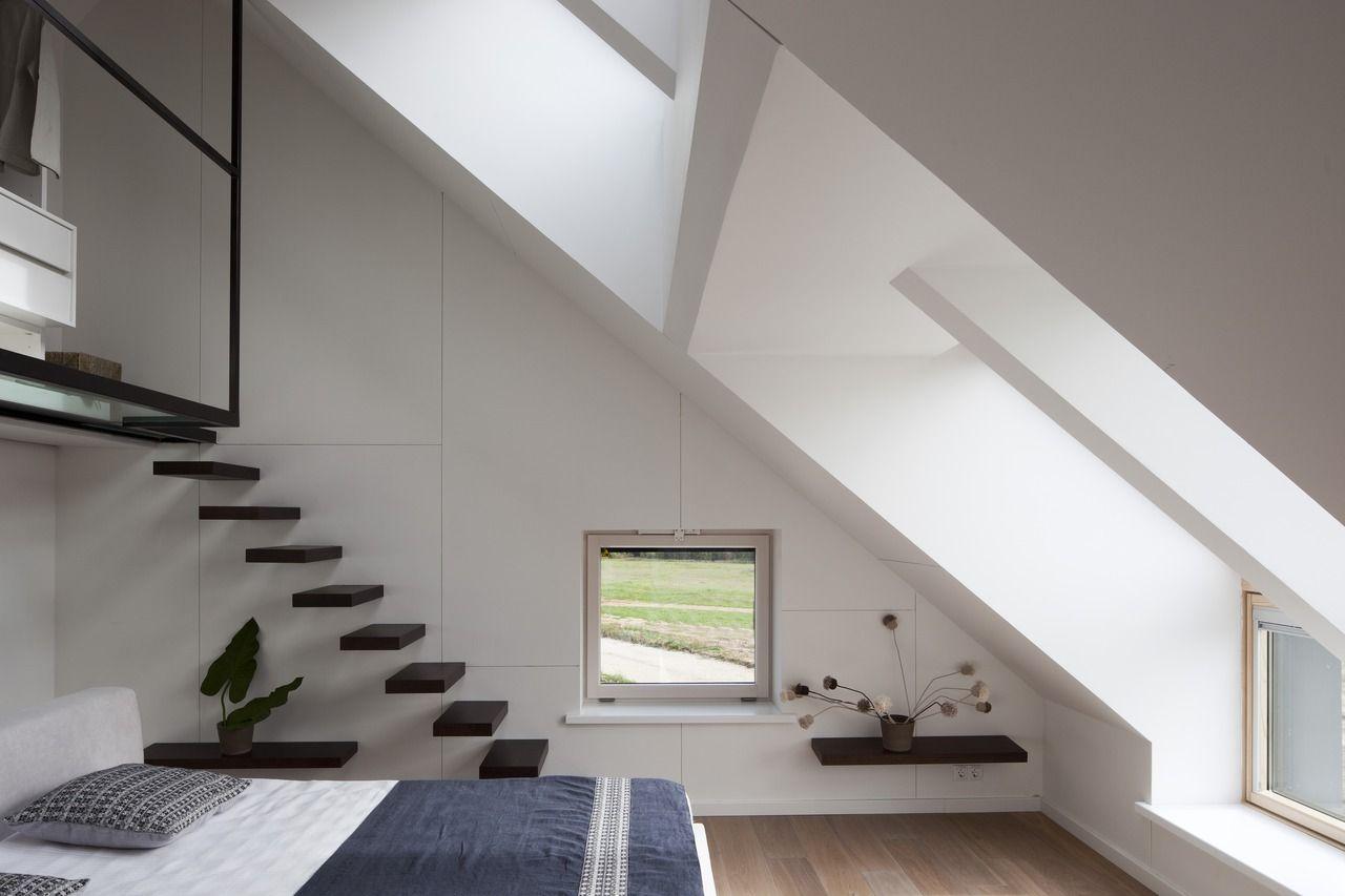 Ispirazione camera da letto | Lahko noč | Bedroom loft, Bedroom, Loft