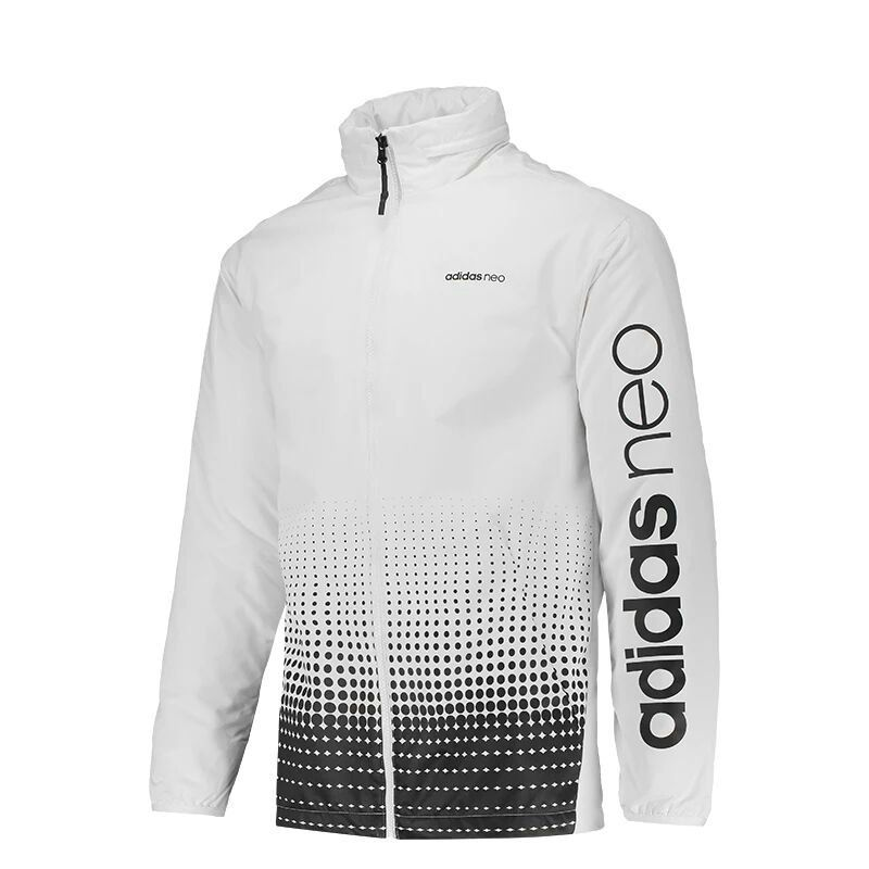 Fashion 2018 Jacket Trend Windbreaker W Cheapest Adidas Neo 4AL5Rq3j