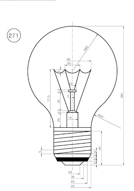 Ejercicios De Autocad 2d Y 3d Conceptos Básicos Línea Circunferencia Recorte Simetría Copiar Dibujos En Autocad Autocad Planos Ejercicios De Dibujo
