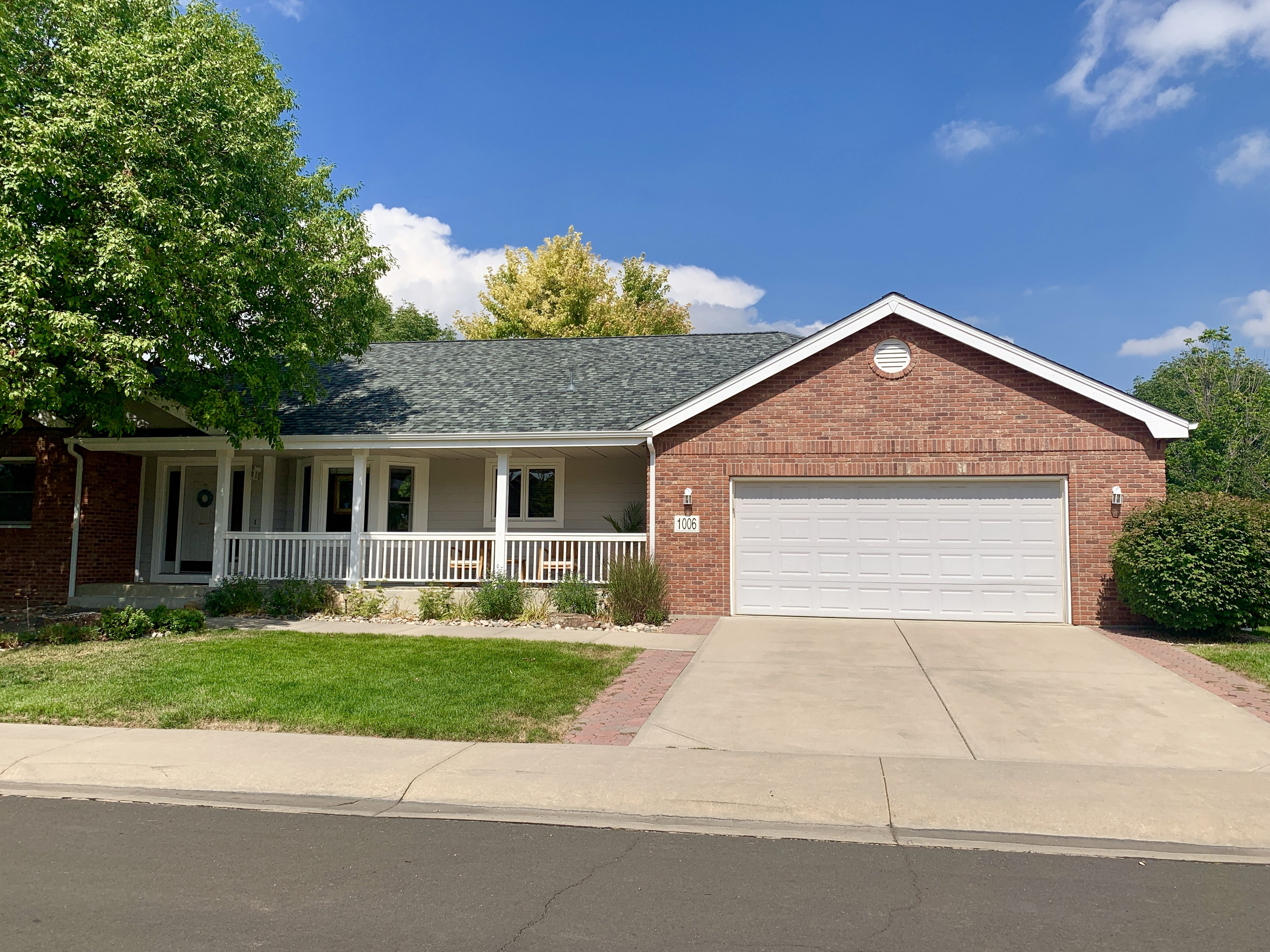 Best We Installed A New Roof On This Home In Fort Collins That 400 x 300