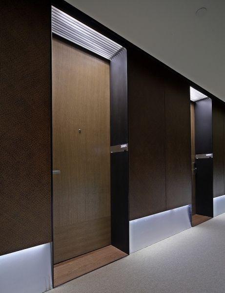 Image Result For Hotel Room Door Designs: Hotel Corridor에 있는 Greg Walker님의 핀(이미지 포함)
