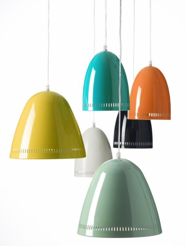 Dynamo pendel | Superliving Retro verlichting | Design meubels ...