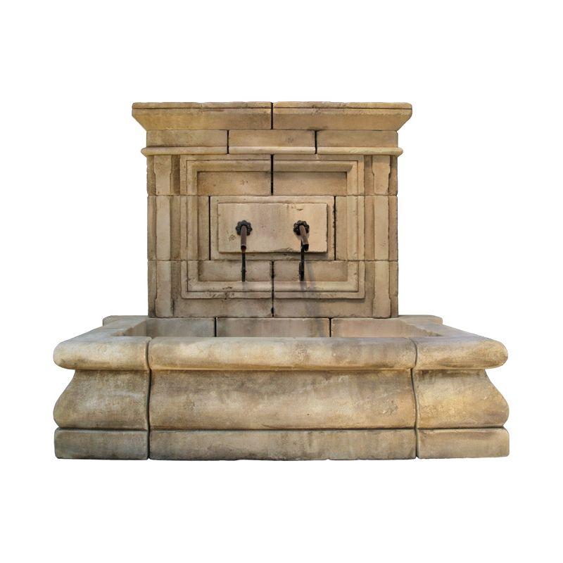 Fountaine Provencale