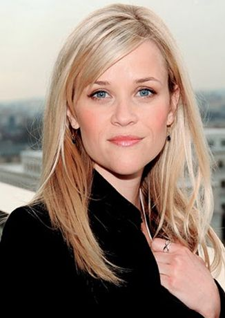 Reese Witherspoon - Dressing Your Truth - Type 1 Bright Animated Woman