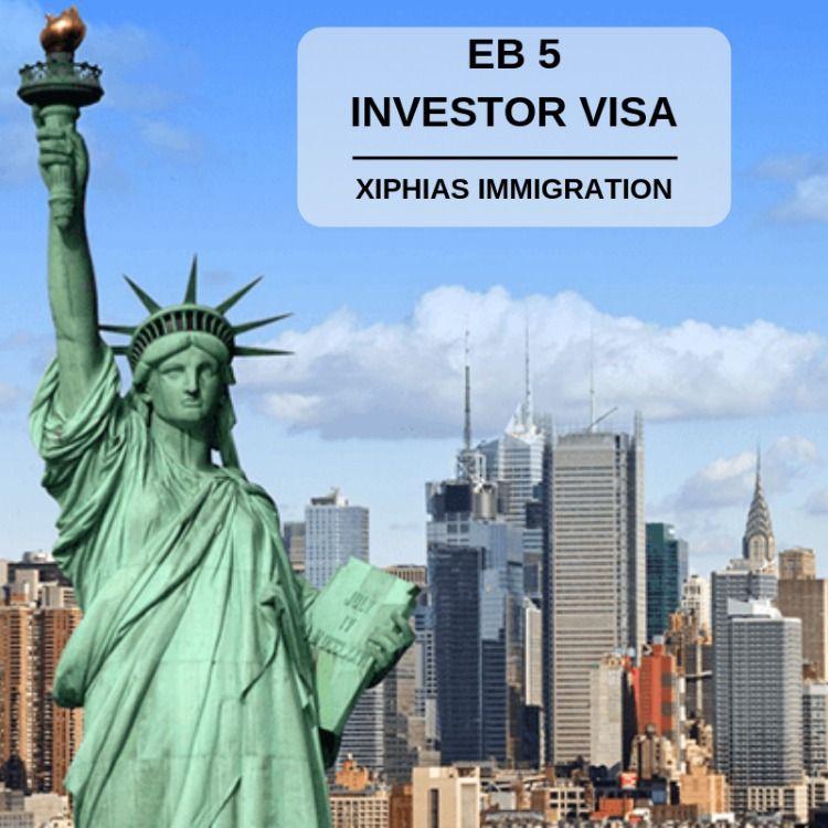 Eb 5 Investor Visa Xiphias Immigration Get Eb 5 Investor Visa Services From Xiphias Immigration We Are Providing Best In Cla With Images Immigration Visa Business Visa