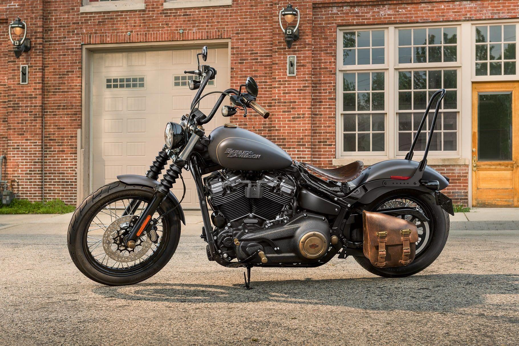 Motorcycles 2019 Vanderhall Ve 8975001: 2019 Street Bob #HarleyDavidsonCustom