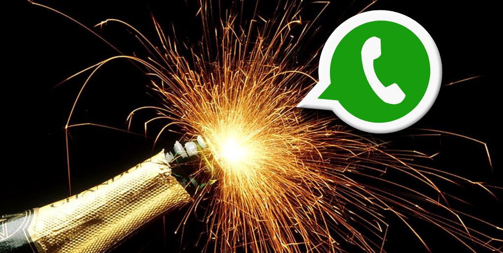 WhatsApp in tilt a Capodanno, di nuovo funzionante ma arrivano le scuse dalla California - http://www.tecnoandroid.it/whatsapp-in-tilt-a-capodanno-arrivano-le-scuse-dalla-california/ - Tecnologia - Android