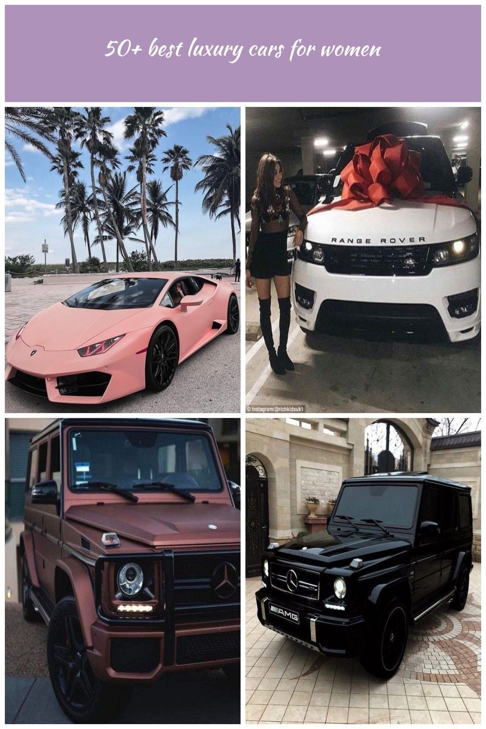 Photo of luxury cars For Women Top Luxury Cars Women Are Most Attracted To #topluxurycars… – #attracted #Cars #luxury #TOP #topluxurycars #women #topluxurycars