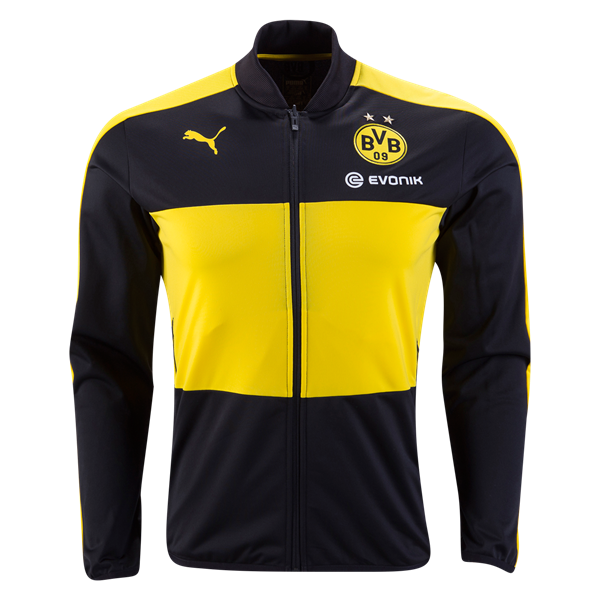 Borussia Dortmund Jacket 90 Swag Outfits Men Classic Football Shirts Mens Outdoor Jackets