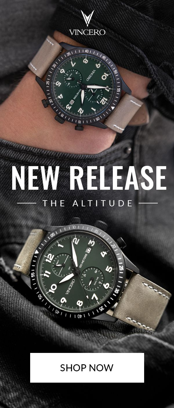 Introducing The Altitude 🔥 Available in 5 Styles