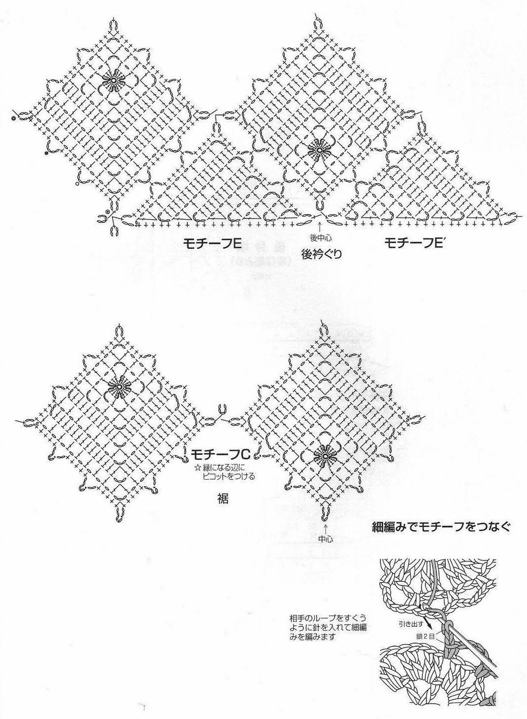 Blusa con motivos cuadrados | Blusas, La princesa y Caramelo