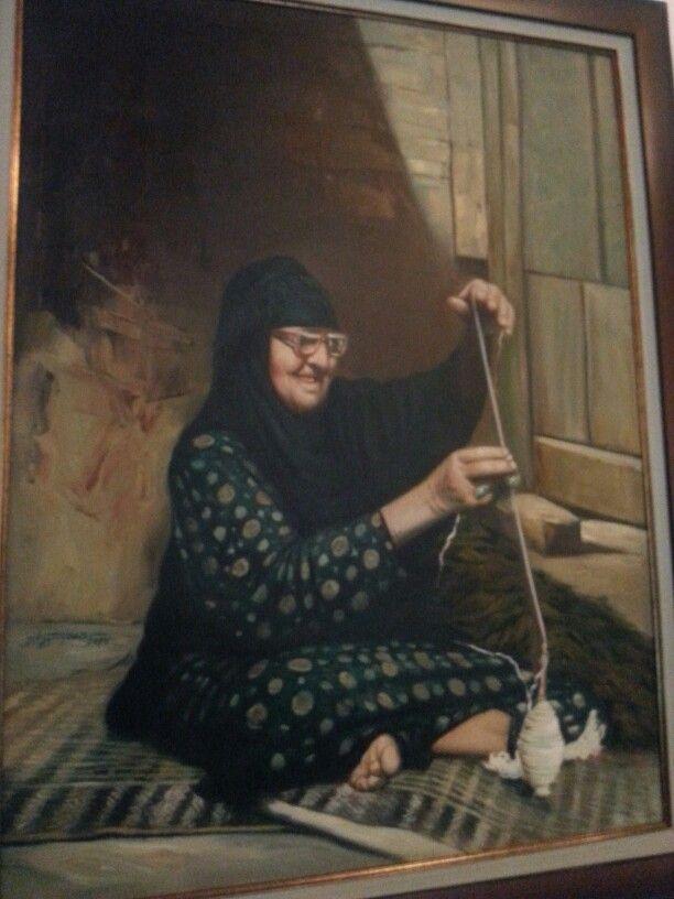 لوحات فنية من عيون بغداد Best Photo Poses Iranian Art Arabic Art
