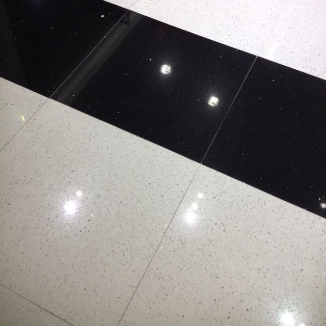 Sparkle Quartz Floor Tile Quartz Floor Tiles Tile Floor