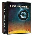 Last Frontier: The Vesuvius Incident | Board Game | BoardGameGeek