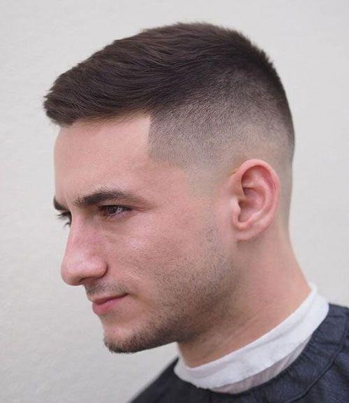 36 Wonderful Skin Fade Haircuts For Men – Men's Hairstyle