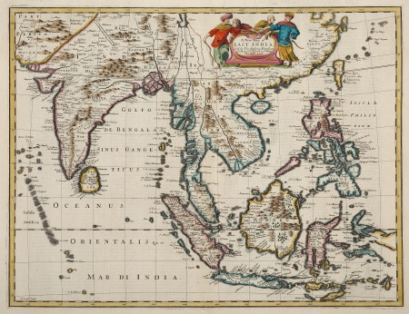 A New Map Of East India Antique Print Map Room Antique Maps Asia Map Ancient Maps