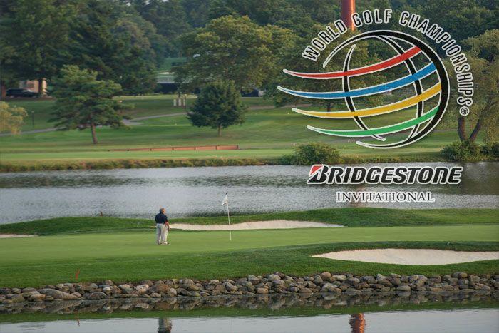This Week S Fantasy Golf Sleeper Report For The 2015 Wgc Bridgestone Invitational From Firestone Cc Fantasy Golf Bridgestone Fantasy