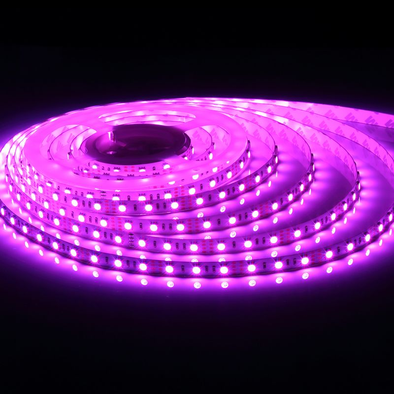 Rgb Strip Light For Christmas Strip Lighting Tape Lights Rgbw Led Strip