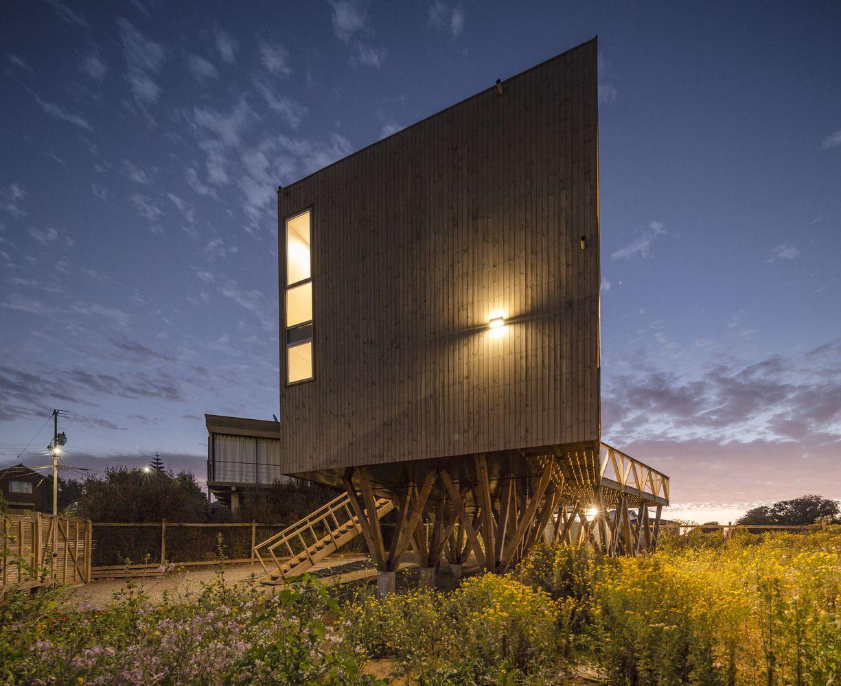 Gallery of Women House / Ignacio Correa 2 Architecture