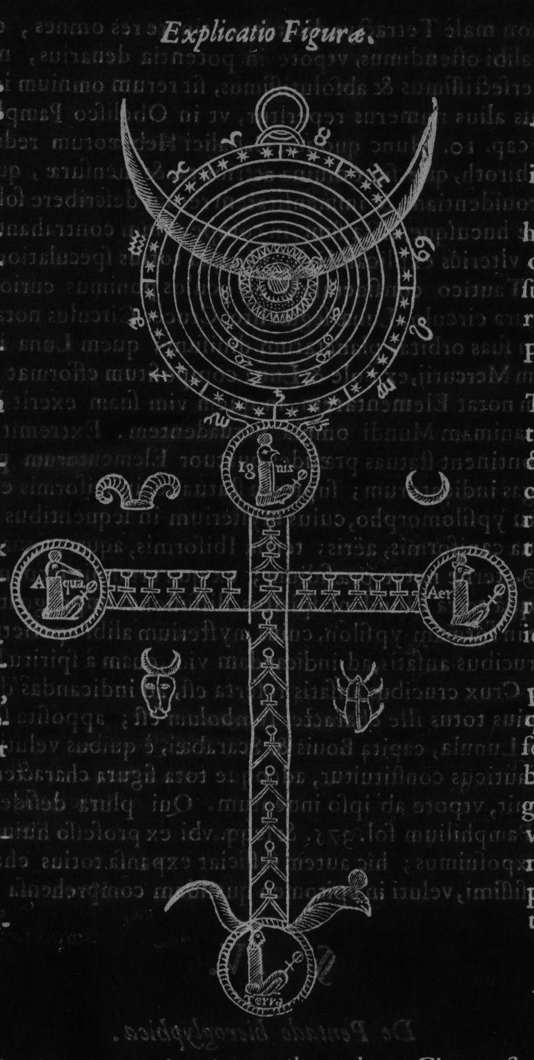 Athanasius kircher hieroglyphic monad oedipus aegyptiacus 1652 athanasius kircher hieroglyphic monad oedipus aegyptiacus 1652 fandeluxe Choice Image