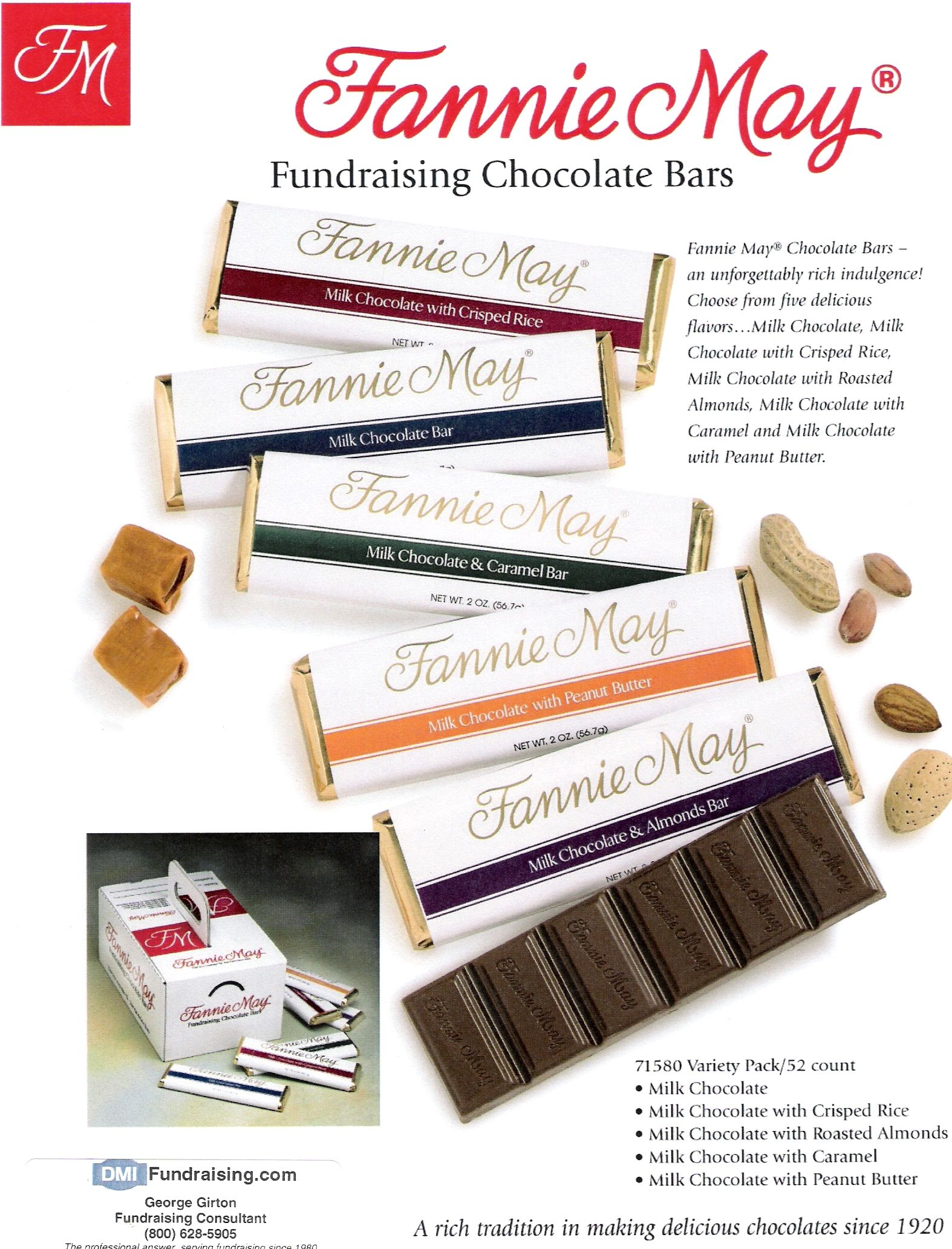 photo about Fannie May Coupons Printable identified as Fannie Could possibly fundraiser Fannie Might Chocolates Cost-free